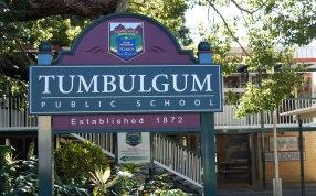 Tumbulgum public school. Image by Jason Yates