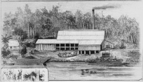 Abbotsford sugar Mill