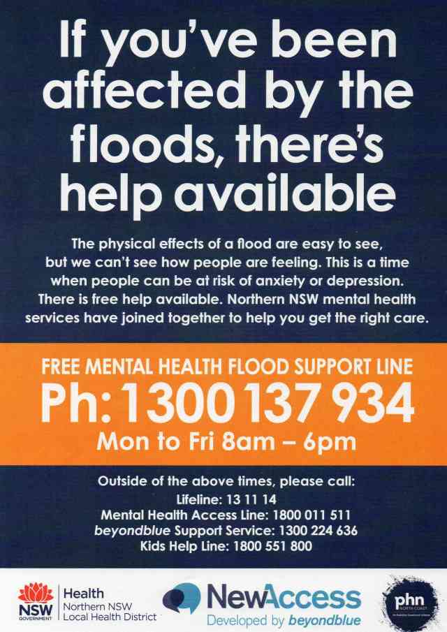 NSW MEntal Health Flyer001